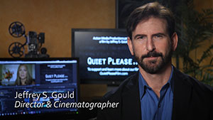 Jeffrey Gould Cinematographer